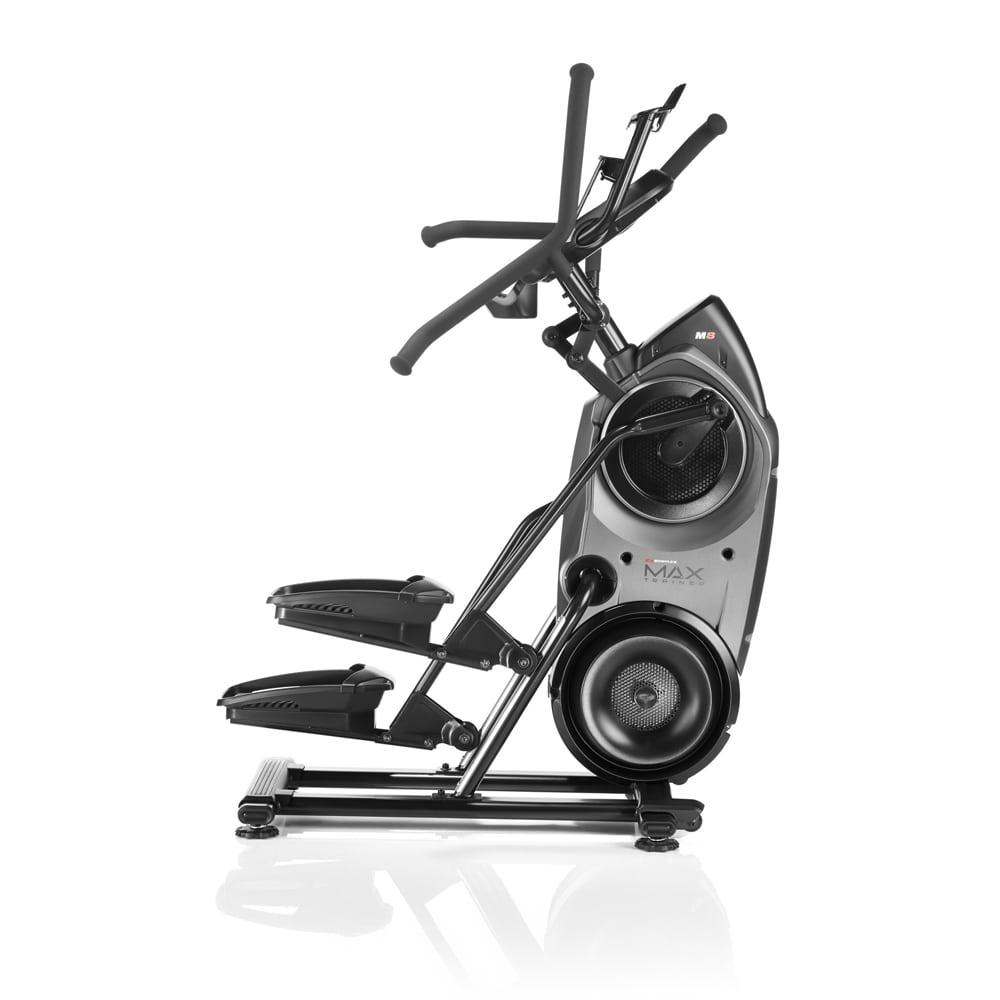 Max Trainer - Bowflex M8i