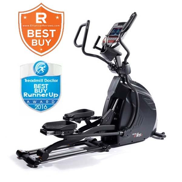 Crosstrainer - Sole Fitness E95s