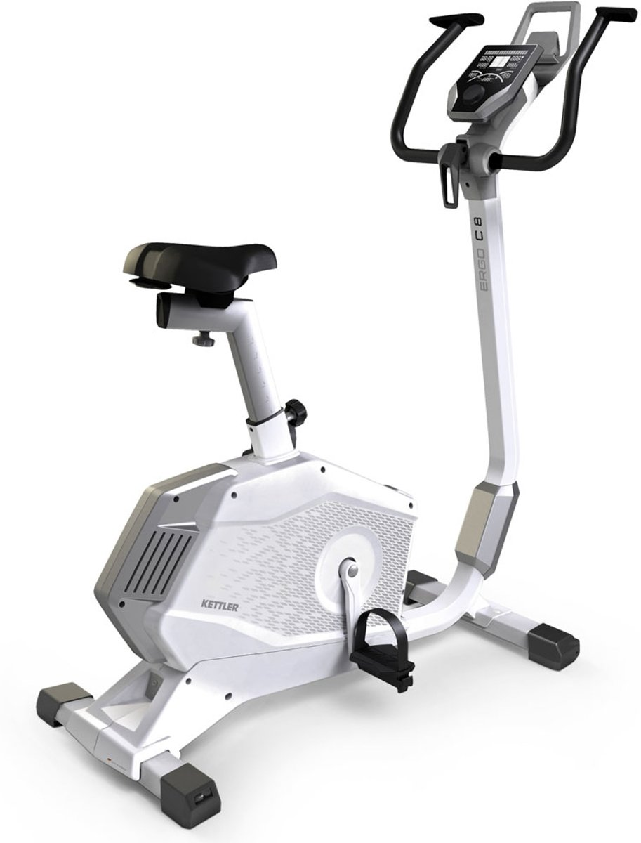 Kettler ERGO C8 Ergometer Hometrainer