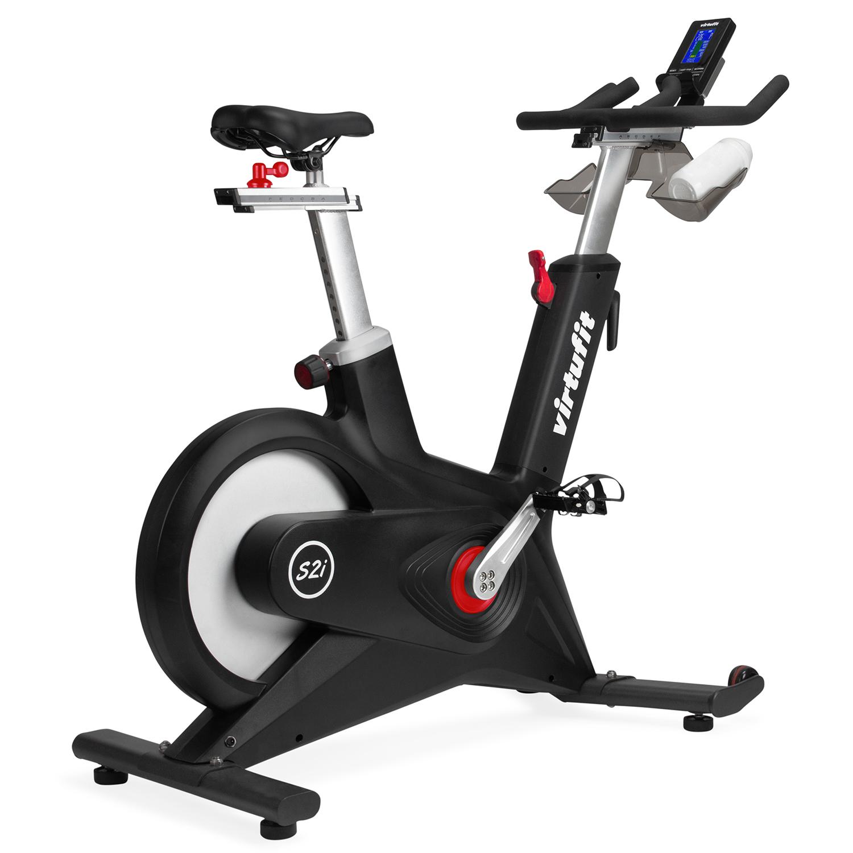 VirtuFit Indoor Cycle S2i Spinningfiets - Gratis trainingsschema