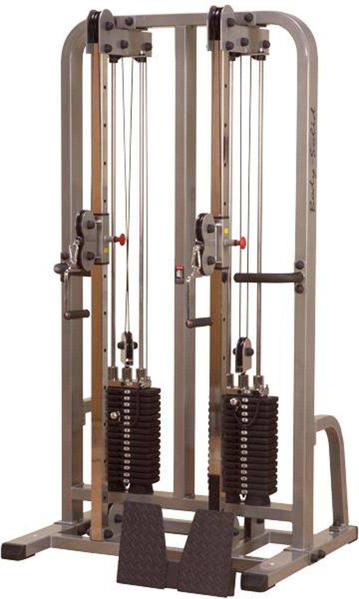 Pro Clubline Dual Cable Column SDC2000G/1