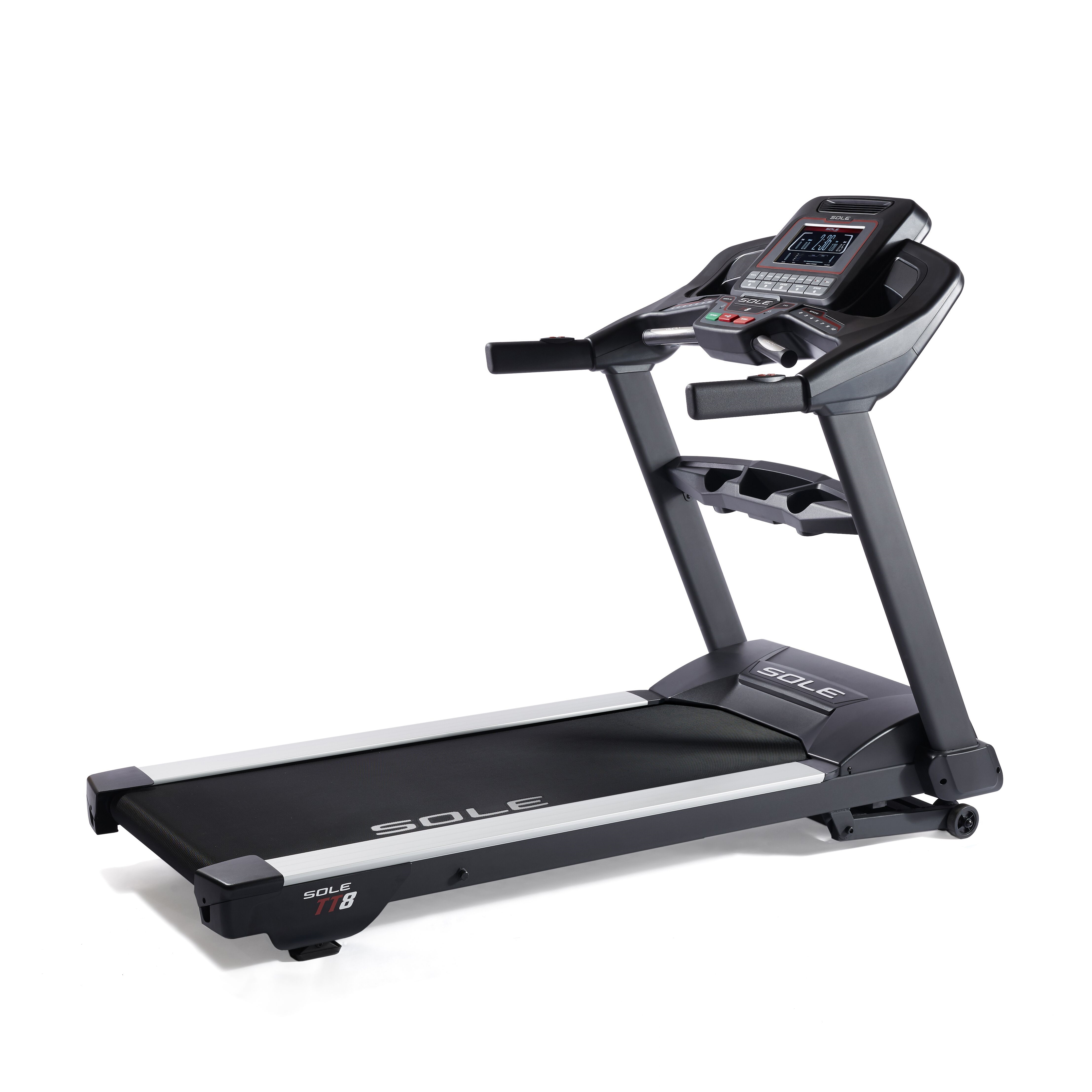 Sole Fitness TT8 Loopband - Gratis montage