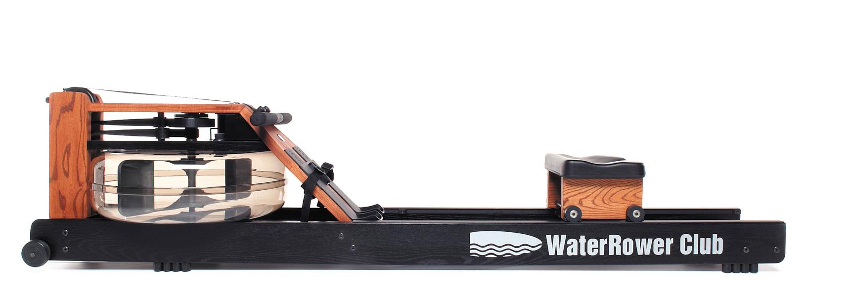 WaterRower Roeitrainer - Club - Gratis montage
