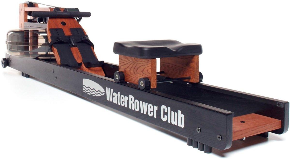 Roeitrainer - waterrower club