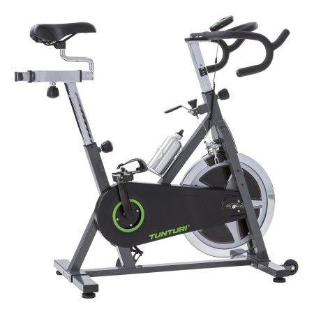 Tunturi Cardio Fit S30 Spinbike - Gratis trainingsschema