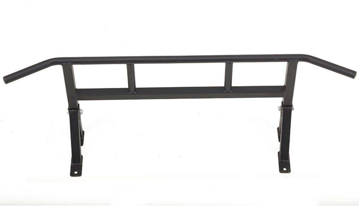 Toorx Fitness Toorx Chinning Bar TTM - Optrekstang - Pull up bar - Meerdere Grepen - 150 kg