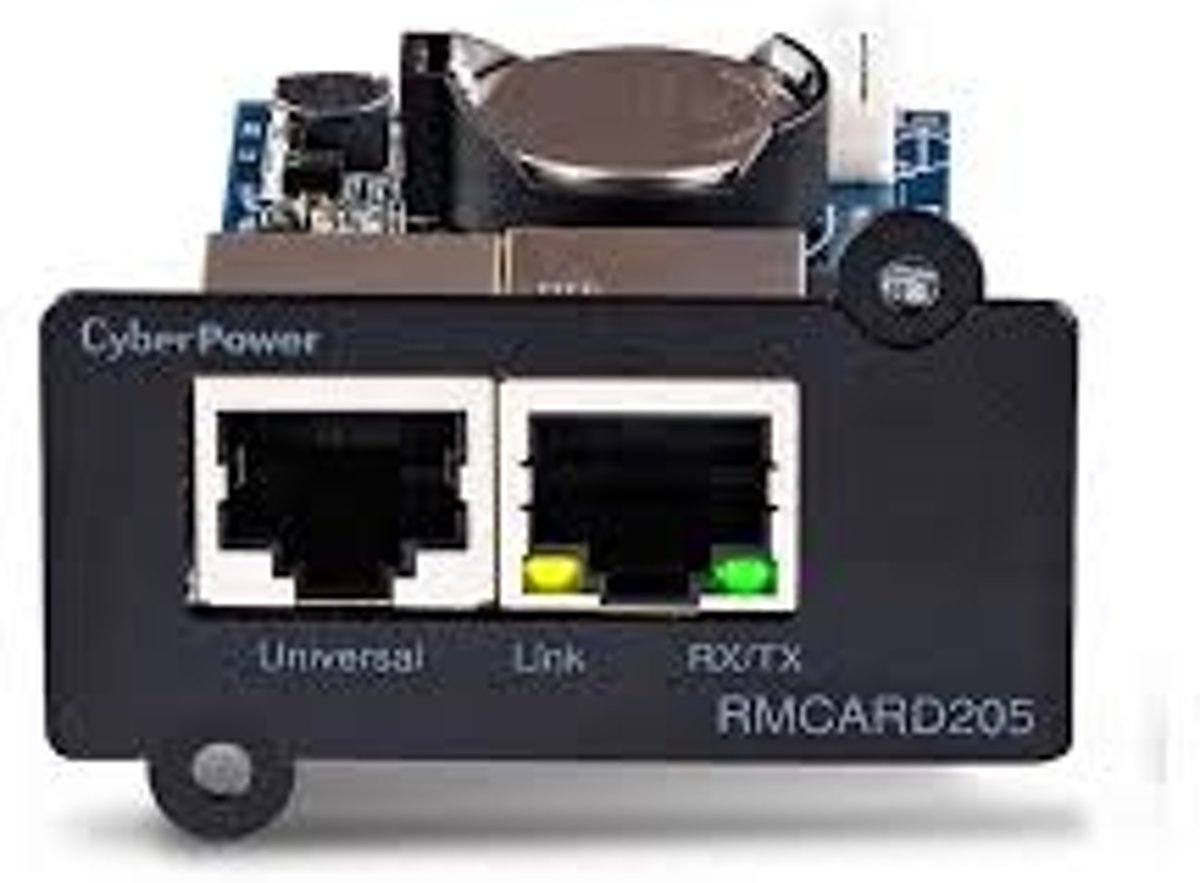CyberPower RMCARD205 remote power controller