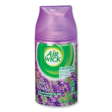 Air Wick Freshmatic Max Paarse Lavendel navulling