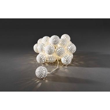 Konstsmide led decosnoer - 24 lampjes