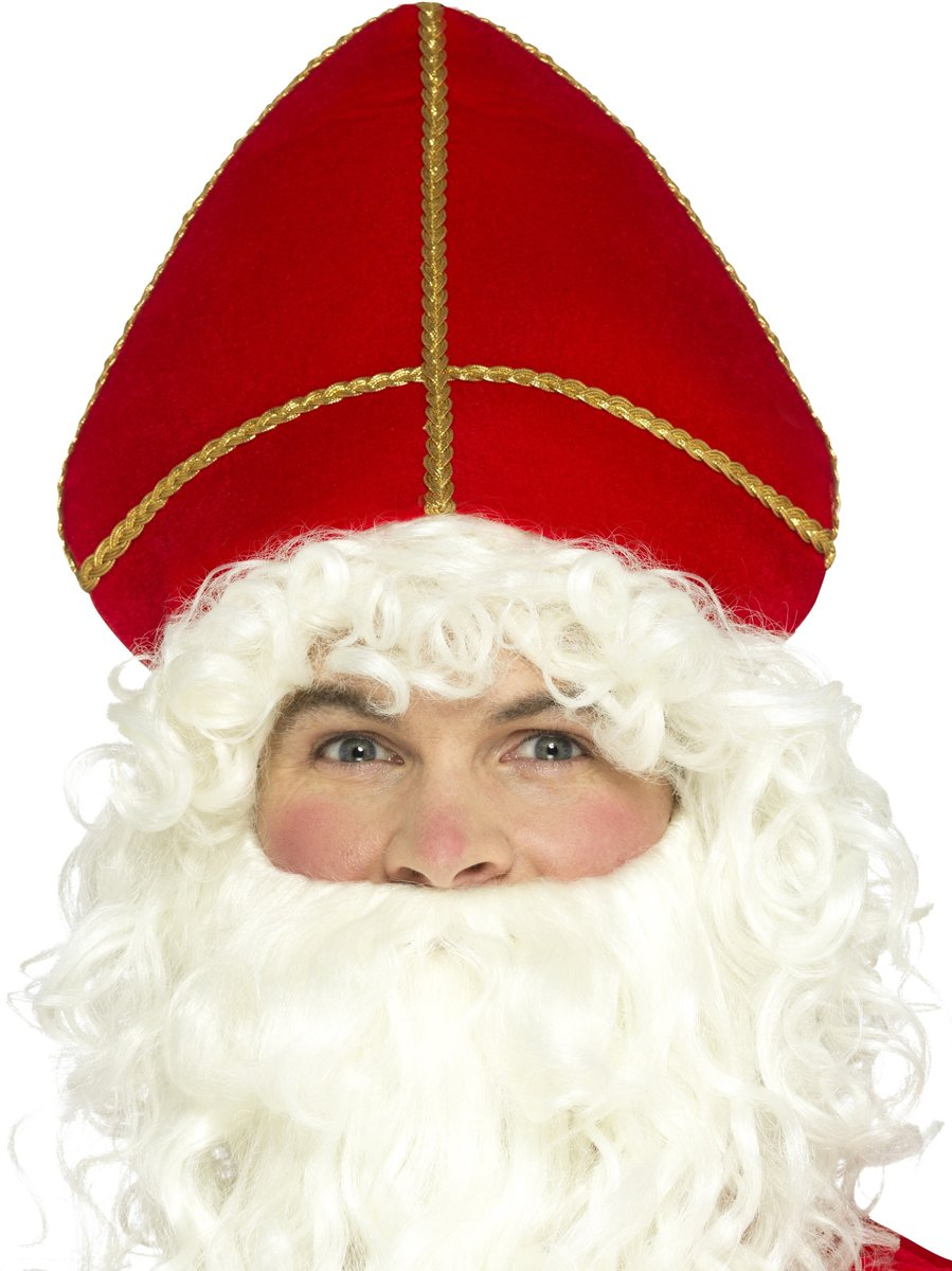 Sinterklaas Mijter