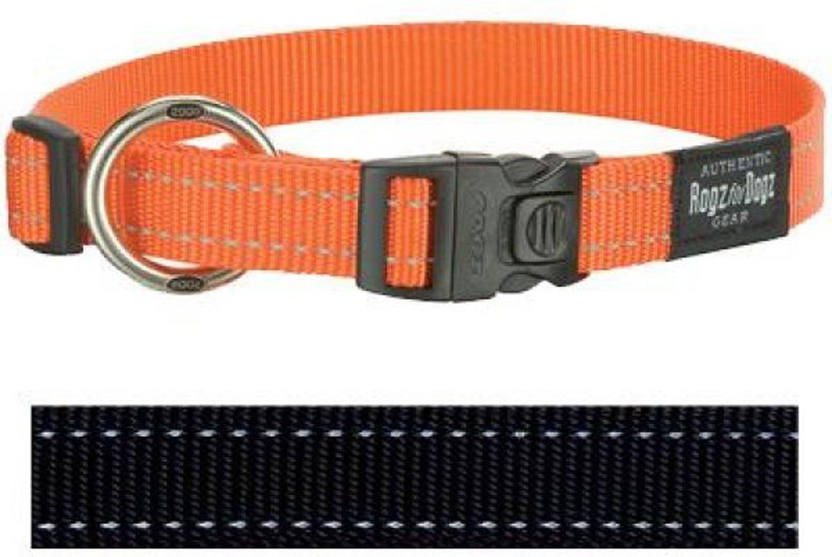 Hondenhalsband Utility Zwart