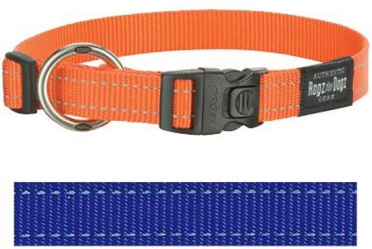 Hondenhalsband Utility Blauw