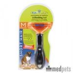 FURminator Hond Short Hair - M