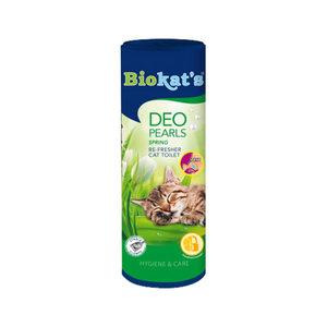 Biokat's Deo Pearls - Spring - 700 gram