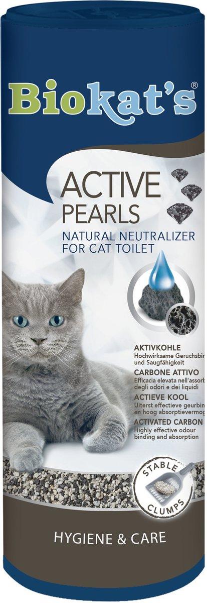Biokat's Active Pearls