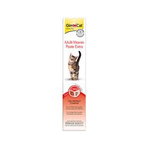 GimCat Multi-Vitamin Paste Extra - 50 gram