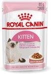 Royal Canin Kitten in Gravy - 12 x 85 g