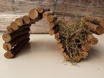Beeztees Forest Wilgenbrug - 65 cm