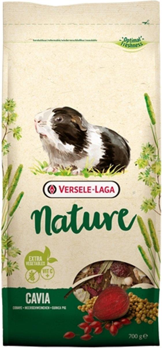 Versele-Laga Nature Cavia - 700 g