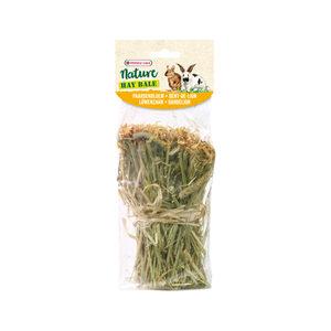 Versele-Laga Nature Snack Hay Bale - Paardenbloem & Oregano - 70 g