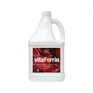 NAF vitaFerrin - 4 liter