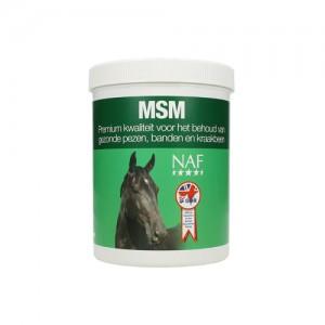 NAF MSM - 1 kg