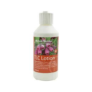 Hilton Herbs TLC Lotion - 250 ml