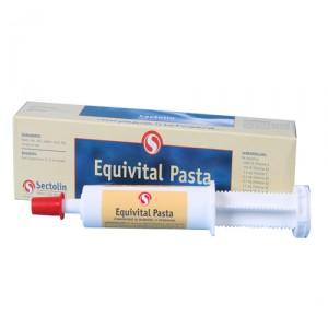 Sectolin Equivital Pasta 25 ml.
