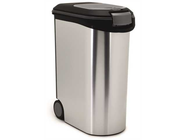 Voedselcontainer 54 L