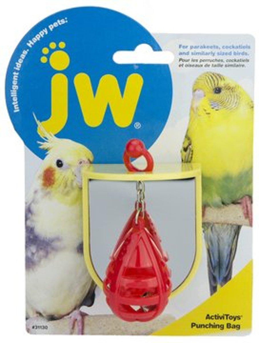 Jw activitoy punching bag