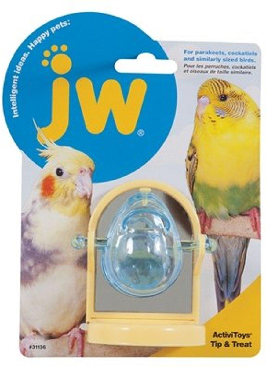 Jw activitoy tip&treat