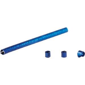 Vogelringen - 2.5 mm - Blauw