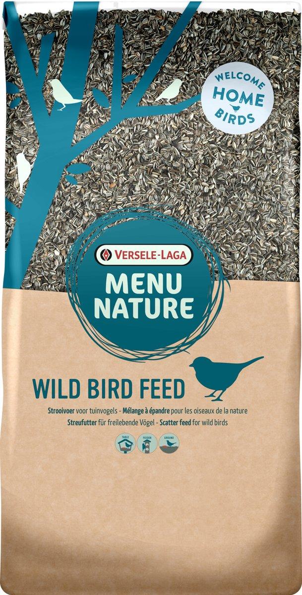 Versele-Laga Menu Nature Sunflower Seeds - 7,5 kg