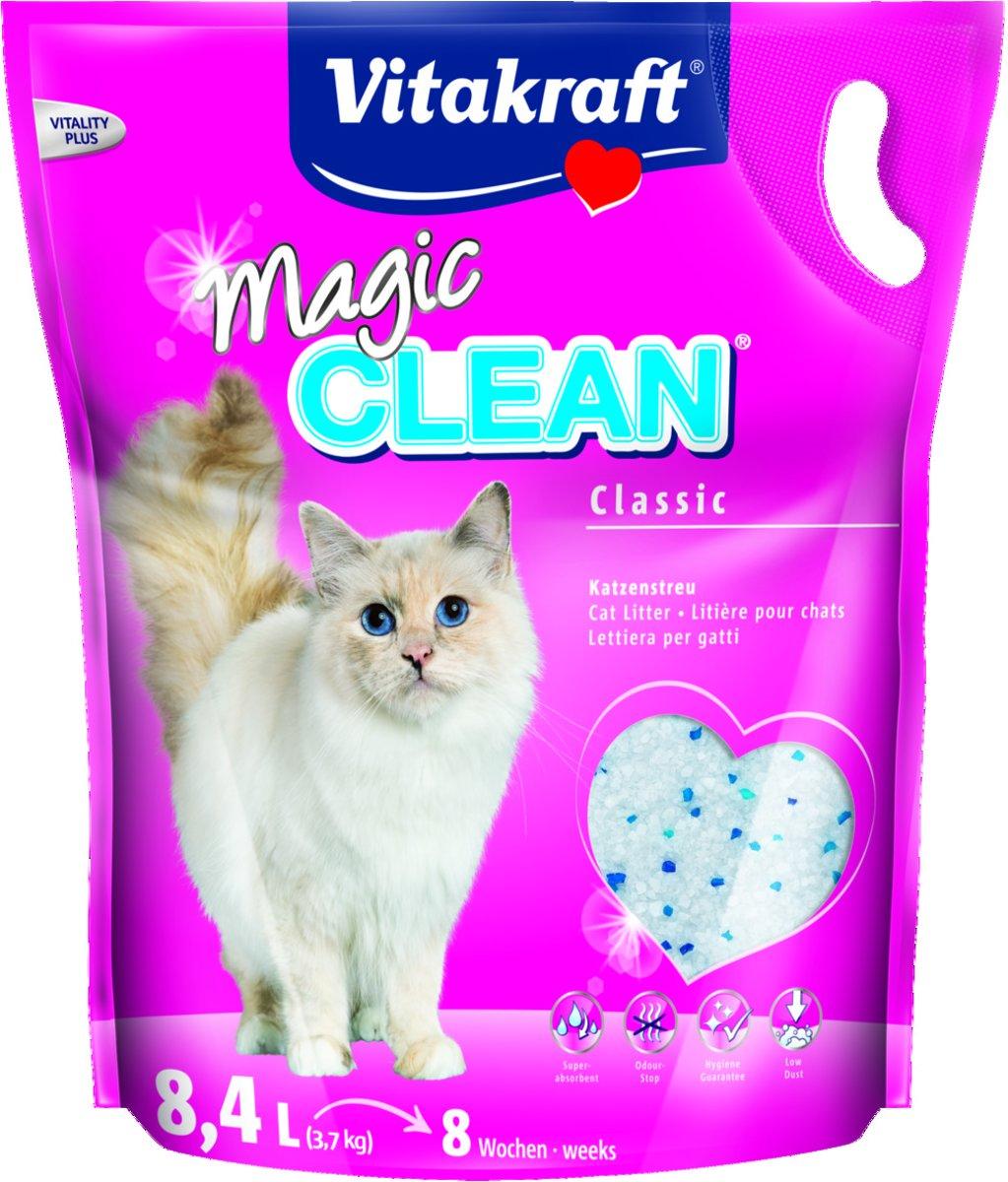 Vitakraft Magic Clean 8,4 ltr