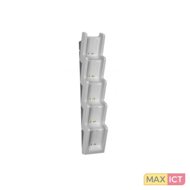 Spectralink 77xx multi lader for 5 handsets