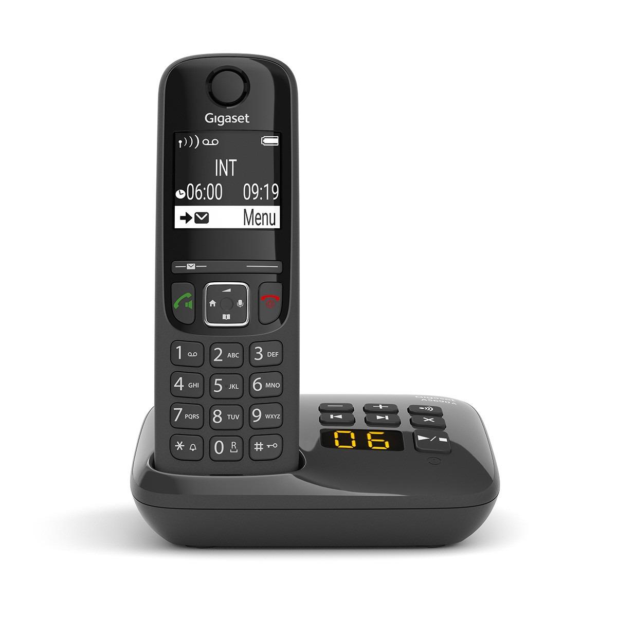 Gigaset AS690AR Dect telefoon