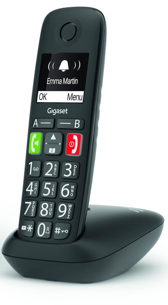 Gigaset dect telefoon E290R-BNL