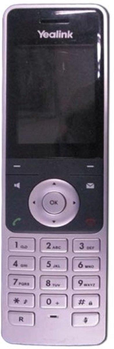 Yealink W56H HD IP DECT handset (Geen Basisstation)!