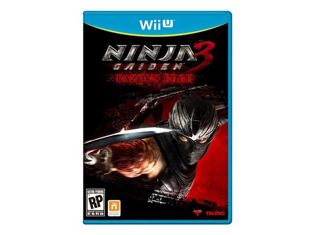 Ninja Gaiden 3 - Razors Edge