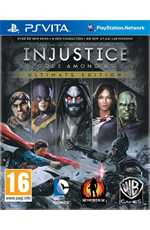 Injustice (GOTY Edition