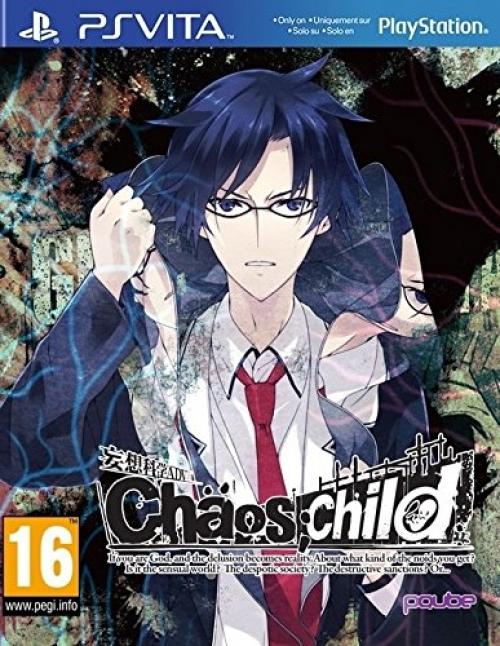 Chaos.Child