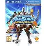 PlayStation All Stars: Battle Royale