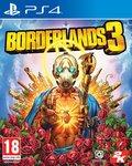 Borderlands 3 + Pre-Order DLC