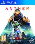 Anthem + Pre-Order DLC