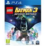 Warner Bros. Interactive Lego Batman 3 - Beyond Gotham