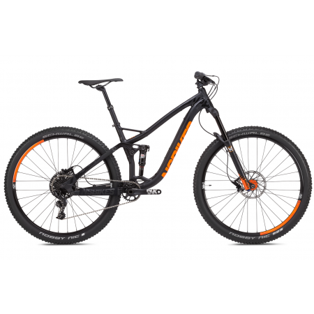 NS Bikes Snabb Plus2 29 2017