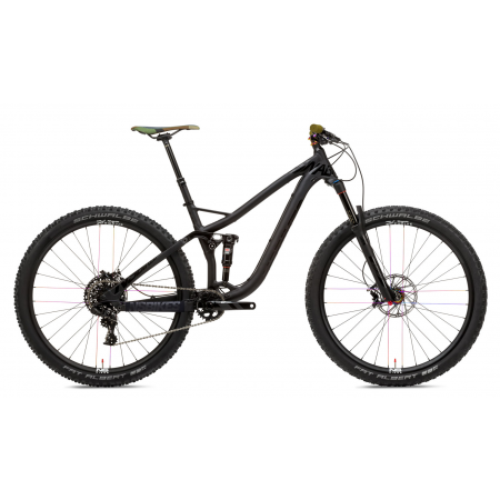 NS Bikes Snabb Plus1 29 2017