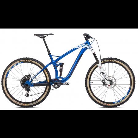 NS Bikes Snabb T2 27.5 2017