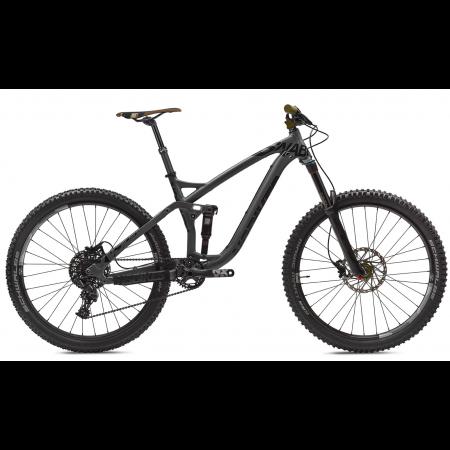 NS Bikes Snabb E2 27.5 2017