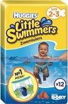 Huggies Little swimmers - Maat 2-3 - 12 stuk